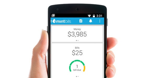 Financial aggregator apps © Bloomua/Shutterstock.com