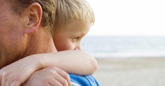 Child identity theft: A hidden danger © Andrew Lever/Shutterstock.com