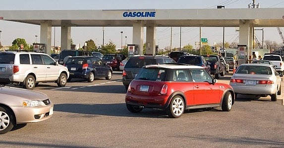 No. 6: Stoking future inflation © Brian McEntire/Shutterstock.com