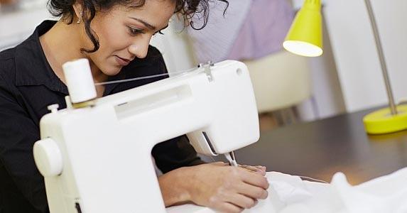 Seamstress © Diego Cervo/Shutterstock.com