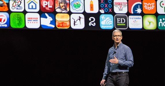 7 cool personal finance apps | Andrew Burton/Getty Images