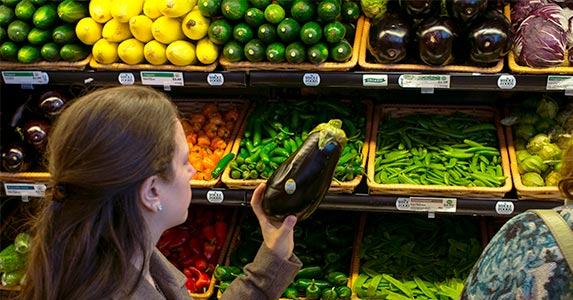 The Fed influences prices | Robert Nickelsberg/Getty Images