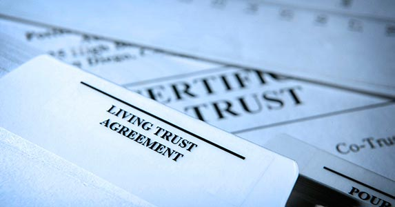 Surprising Facts About Living Revocable Trust  BankrateCom