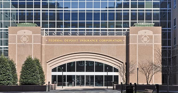 Increased FDIC protection © Christina Richards/Shutterstock.com