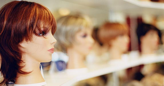 From wigs to riches | Rainer Holz/Fuse/Getty Images