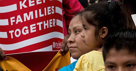 Immigration   Drew Angerer/Getty Images
