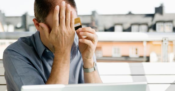 Credit repair scams | Maskot/Getty Images