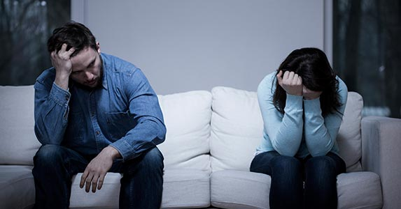 No relationship is perfect | iStock.com/KatarzynaBialasiewicz