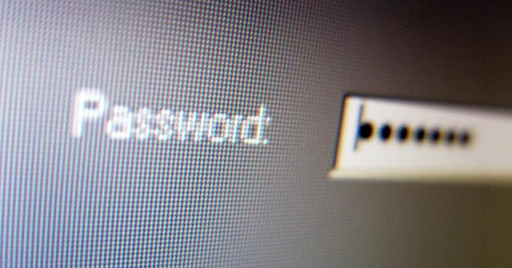 Your password is easy to figure out | Richard Newstead/Moment/Getty Images