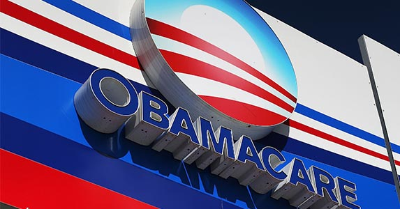 Health care | Joe Raedle/Getty Images