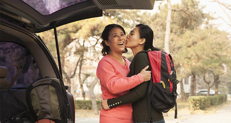 Save for college early | XiXinXing/Shutterstock.com