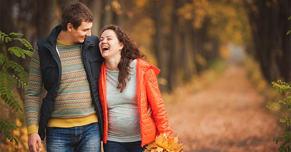 Prepping your finances for a baby   EkDanilishina/Shutterstock.com