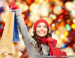 Avoid holiday spending mistakes
