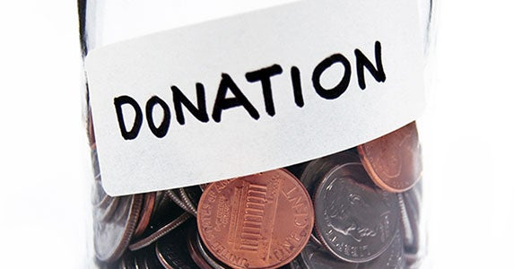 Charitable giving © June Reed - Fotolia.com