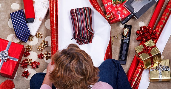 The Re-Gifter © RTimages/Shutterstock.com