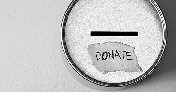 The phalse philanthropist © winnond/Shutterstock.com