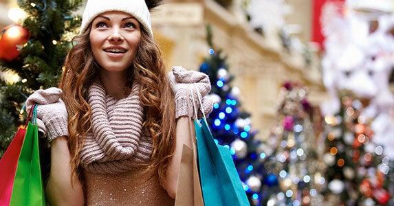Holiday budget busters © Andrei Zarubaika/Shutterstock.com