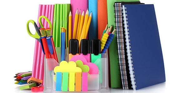 Supplies with style © Africa Studio - Fotolia.com