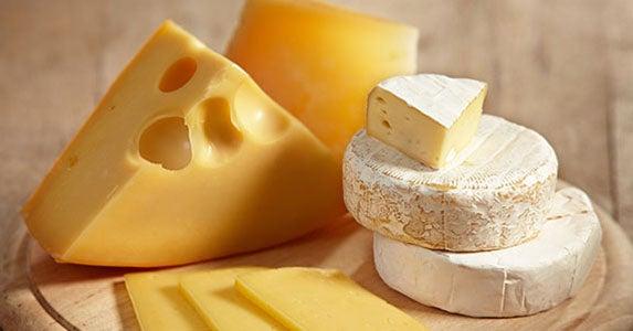 Gourmet cheese © Mara Zemgaliete - Fotolia.com