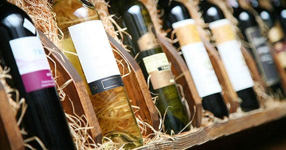 Wine © volff - Fotolia.com