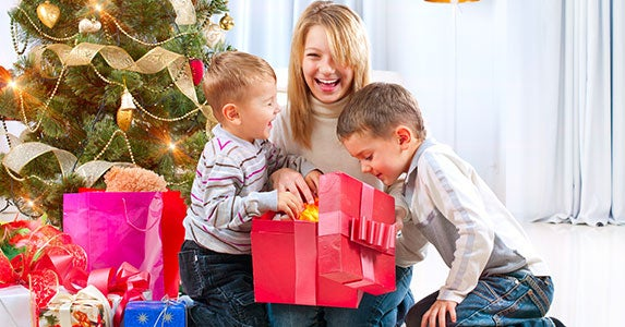 Keep that smile all year © Subbotina Anna - Fotolia.com