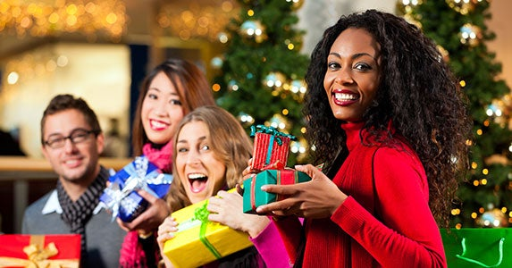 Plan now for the holidays © Kzenon - Fotolia.com