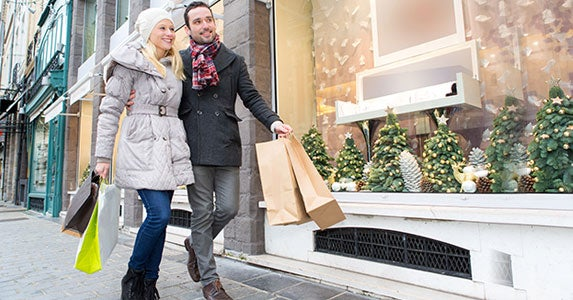 Don't shop without a list © Production Perig/Shutterstock.com
