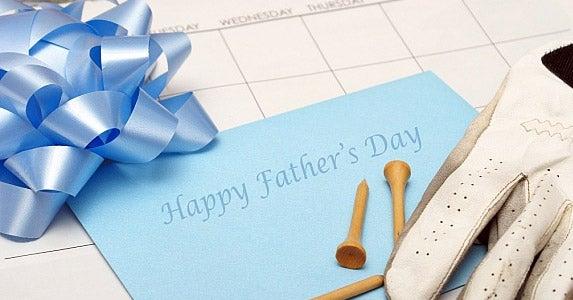 Make a wise choice to make Dad happy © Matthew Benoit / Fotolia