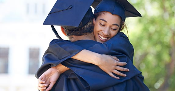 Maybe: Use equity as a student loan | PeopleImages.com/Getty Images