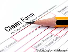 Filing a claim is required