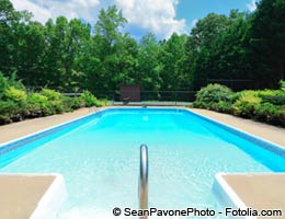Pool insurance to keep you afloat