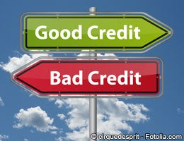Good credit discounts