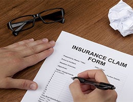 Insurance fraud schemes © Dan Kosmayer/Shutterstock.com