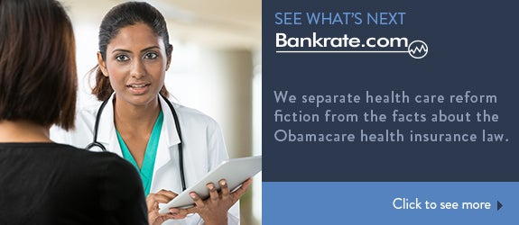 We separate health care reform fiction from the facts about the Obamacare health insurance law. © Stuart Jenner/Shutterstock.com