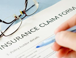 6 ways to bungle your disaster insurance claim © emilie zhang/Shutterstock.com