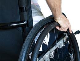 Disability insurance © Rhonda R/Shutterstock.com