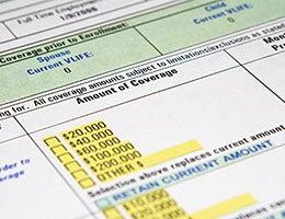 Don't need life insurance? Think again © Curt Ziegler/Shutterstock.com