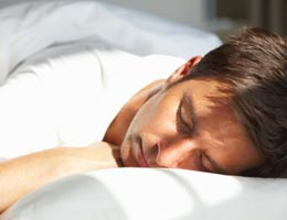 Sleep apnea: You snooze, you lose