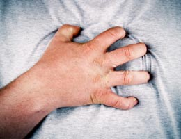 Heart disease: Insurers fear the 'big one'