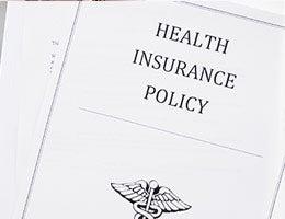 Fake insurance policies © zimmytws/Shutterstock.com