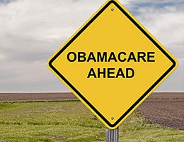 6 surprises from health care reform © Jim Vallee/Shutterstock.com