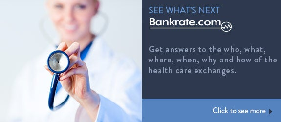 Get answers to the who, what, where, when, why and how of the health care exchanges. © wavebreakmedia/Shutterstock.com
