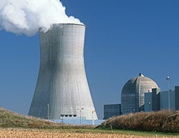 Nuclear plant accidents © spirit of america/Shutterstock.com