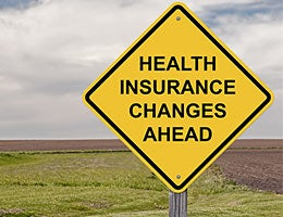 5 ways to save from health insurance reform © Jim Vallee/Shutterstock.com