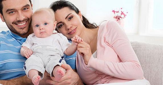 Blended life insurance basics © NotarYES/Shutterstock.com