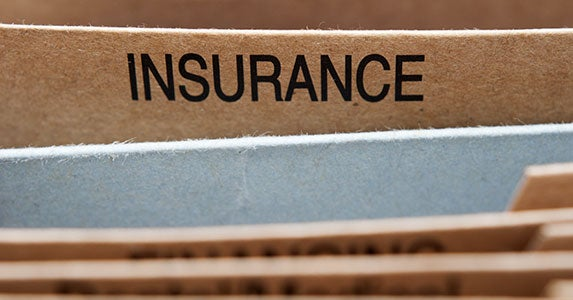 Blended life insurance: Policy stays static © Alex Hinds/Shutterstock.com