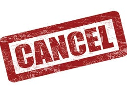 LOSER: Consumer whose old plan was been canceled © ducu59us/Shutterstock.com