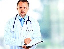 LOSER: Consumer losing a non-participating doctor © Tsyhun/Shutterstock.com
