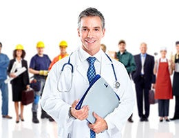 Obamacare effects on work-based insurance © Elnur/Shutterstock.com