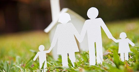 Chances are you lack life insurance © pcreart/Shutterstock.com